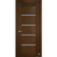 Дверь межкомнатная Корса 4 масло, цвет: Цвета на выбор
