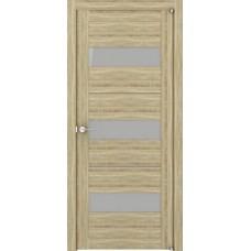 Дверь межкомнатная ArtLine 10004, цвет: Дуб натуральный