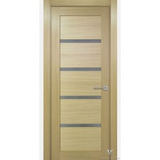 Дверь межкомнатная Корса 4 тонировка, цвет: Цвета на выбор