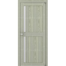 Дверь межкомнатная ArtLine 10014, цвет: Дуб седой