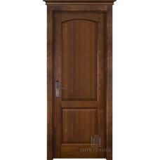 Дверь межкомнатная Фоборг, цвет: Античный орех