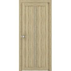 Дверь межкомнатная ArtLine 10003, цвет: Дуб натуральный