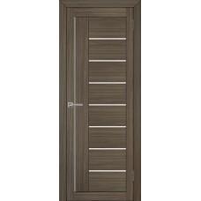 Дверь межкомнатная LIGHT 2110, цвет: Велюр графит