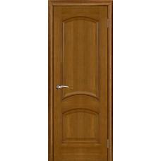 Дверь межкомнатная Терра, цвет: Античный дуб