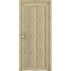 Дверь межкомнатная ArtLine 10006, цвет: Дуб натуральный