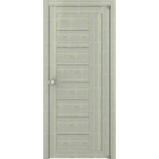 Дверь межкомнатная ArtLine 10013, цвет: Дуб седой