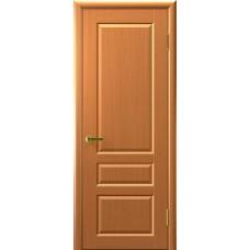 Дверь межкомнатная Валенсия 2, цвет: Светлый анегри