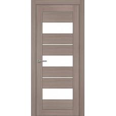 Дверь межкомнатная Модель 04, цвет: Эко Серый