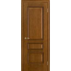 Дверь межкомнатная Вена, цвет: Античный дуб