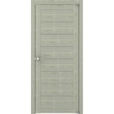 Дверь межкомнатная ArtLine 10005, цвет: Дуб седой