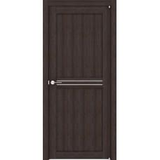 Дверь межкомнатная ArtLine 10009, цвет: Мокко