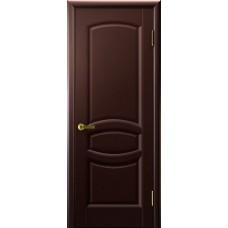 Дверь межкомнатная Анастасия, цвет: Венге