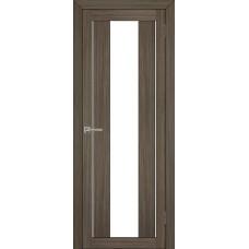 Дверь межкомнатная LIGHT 2191, цвет: Велюр графит