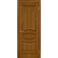 Дверь межкомнатная Ницца, цвет: Античный дуб