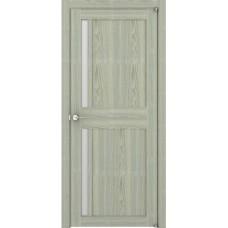 Дверь межкомнатная ArtLine 10023, цвет: Дуб седой