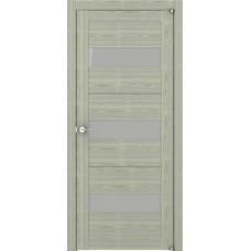 Дверь межкомнатная ArtLine 10004, цвет: Дуб седой