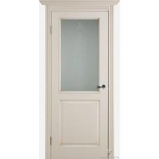 Дверь межкомнатная Соленто 2 Пескоструй, цвет: Эмаль все цвета