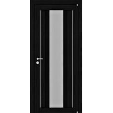 Дверь межкомнатная LIGHT 2191, цвет: Шоко велюр