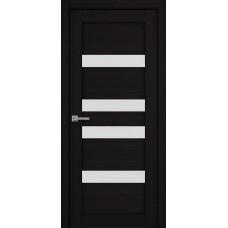Дверь межкомнатная Модель 24, цвет: Эко Венге