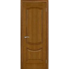 Дверь межкомнатная Лира, цвет: Цвета на выбор