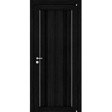 Дверь межкомнатная LIGHT 2190, цвет: Шоко велюр