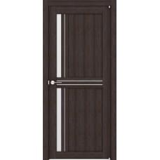 Дверь межкомнатная ArtLine 10014, цвет: Мокко