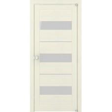 Дверь межкомнатная ArtLine 10004, цвет: Латте