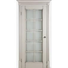 Дверь межкомнатная Соленто Пескоструй, цвет: Цвета на выбор