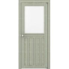 Дверь межкомнатная ArtLine 10018, цвет: Дуб седой