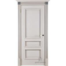 Дверь межкомнатная Вена, цвет: Нефрит