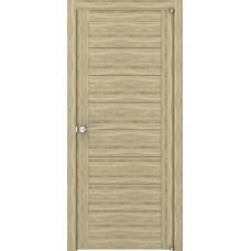 Дверь межкомнатная ArtLine 10005, цвет: Дуб натуральный