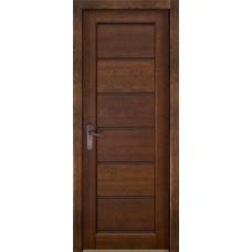 Дверь межкомнатная Премьер+, цвет: Античный орех