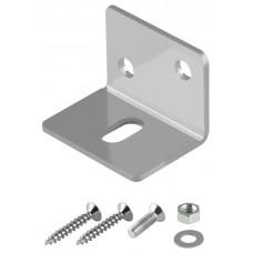 Монтажный уголок для верхней направляющей Comfort mounting bracket