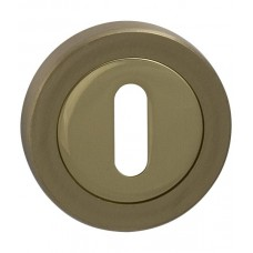 Накладки Venus Normal key, матовое золото