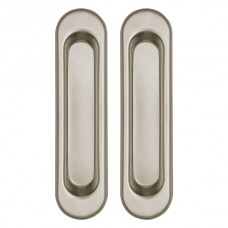 Ручки для раздвижных дверей Soft LINE SL-010 SN