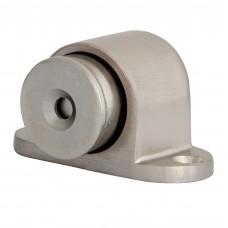 Упор дверной магнитный DSM-52 SN-3 мат.никель