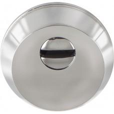 Броненакладка DEF 5513 CP ХРОМ (тех упаковка)