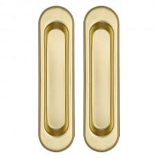 Ручки для раздвижных дверей Soft LINE SL-010 SG